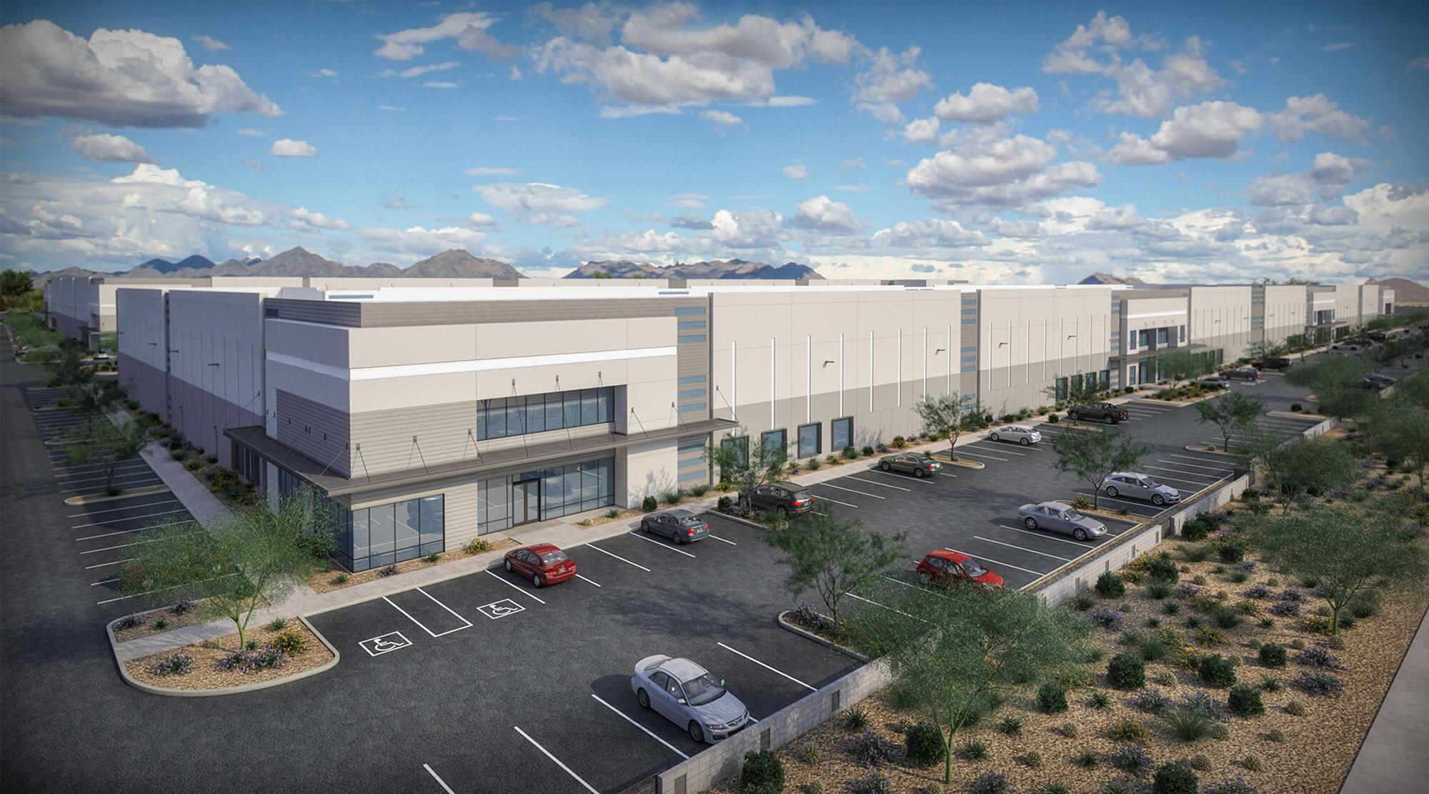 Arizona Commercial Real Estate