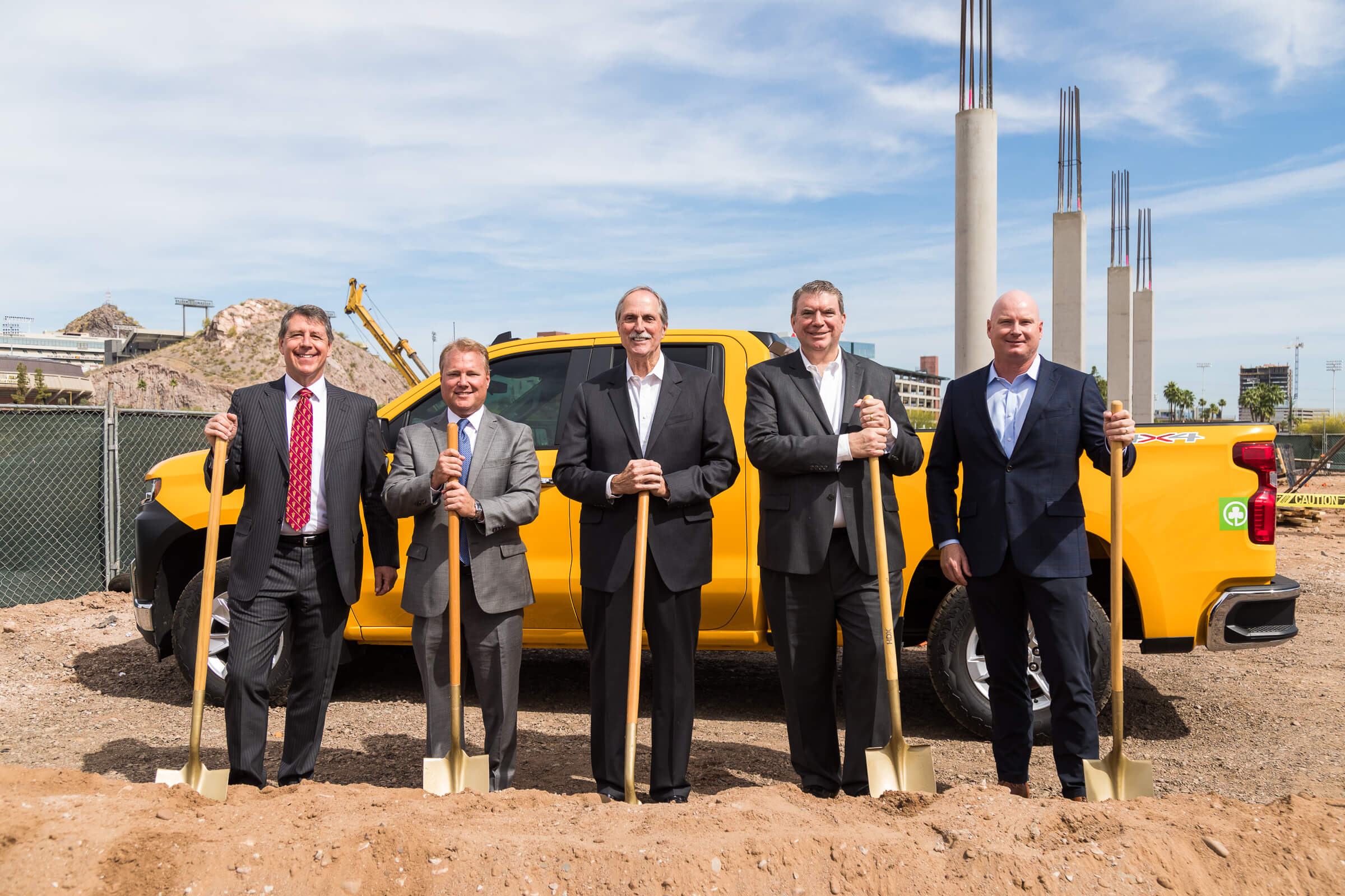 Tempe Commercial Real Estate News