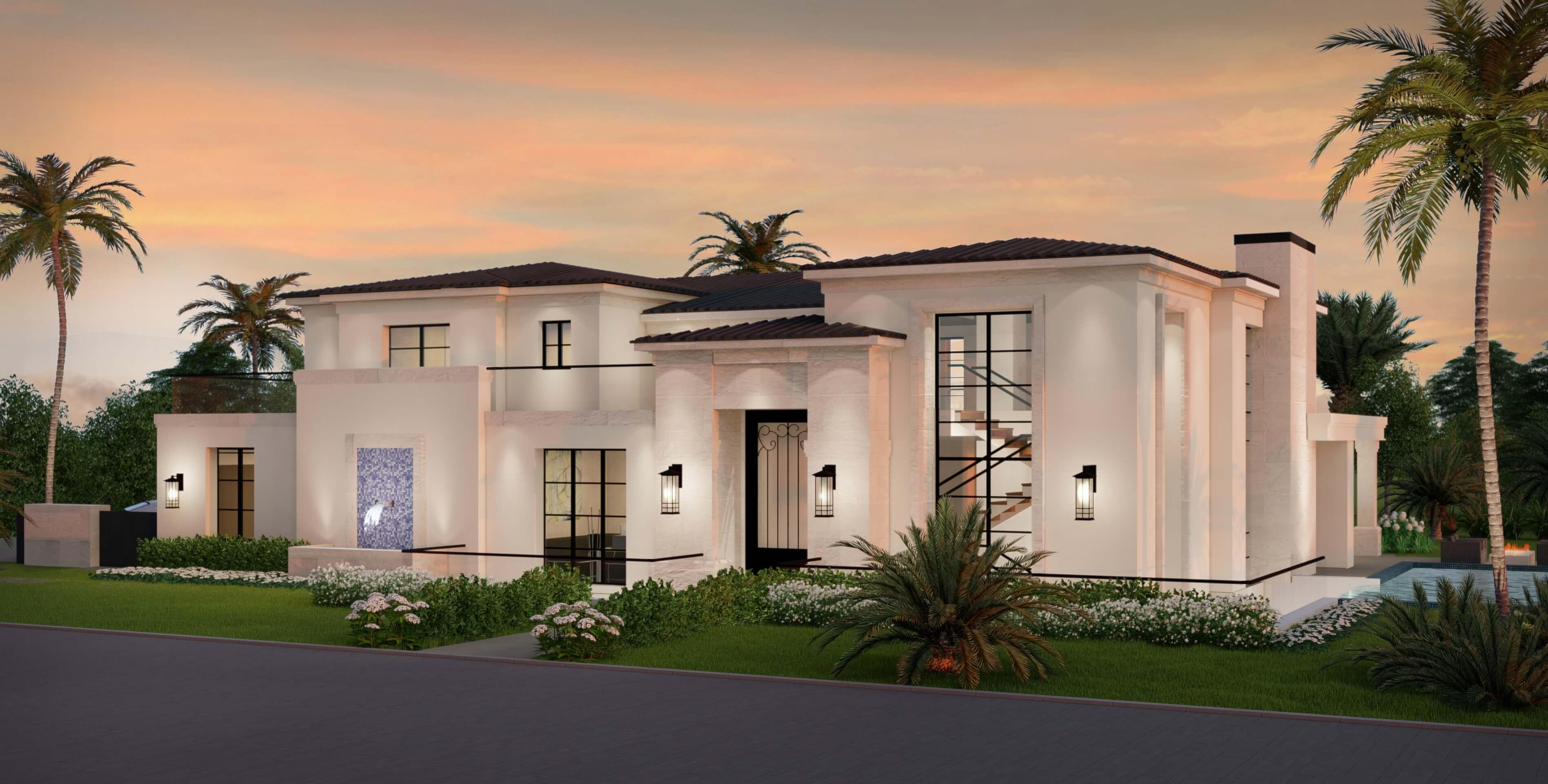 Scottsdale Luxury Houses
