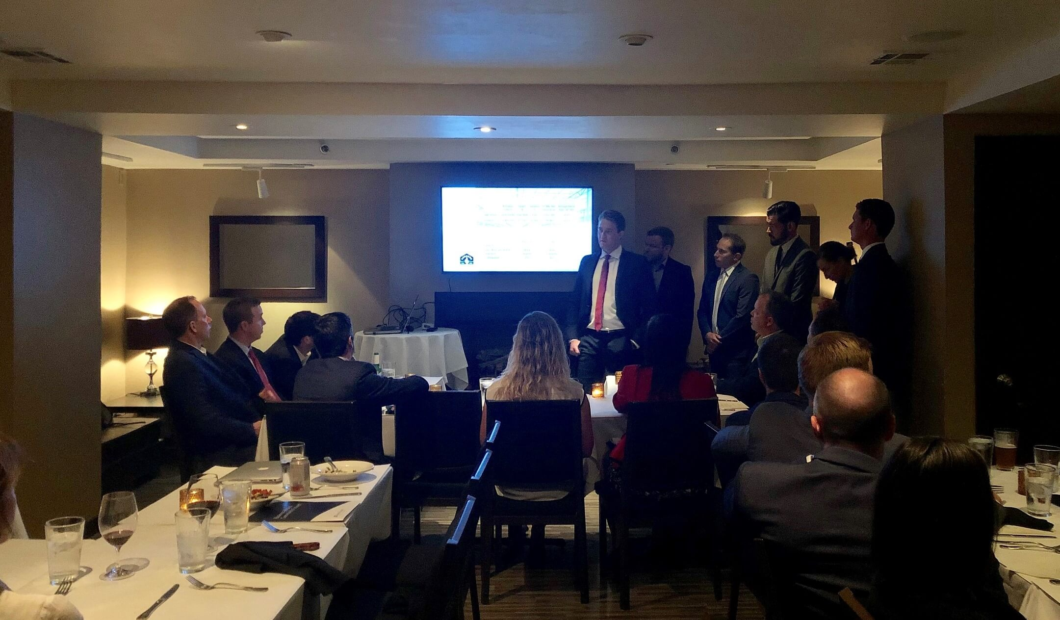 Developing Leaders Young Professional Group