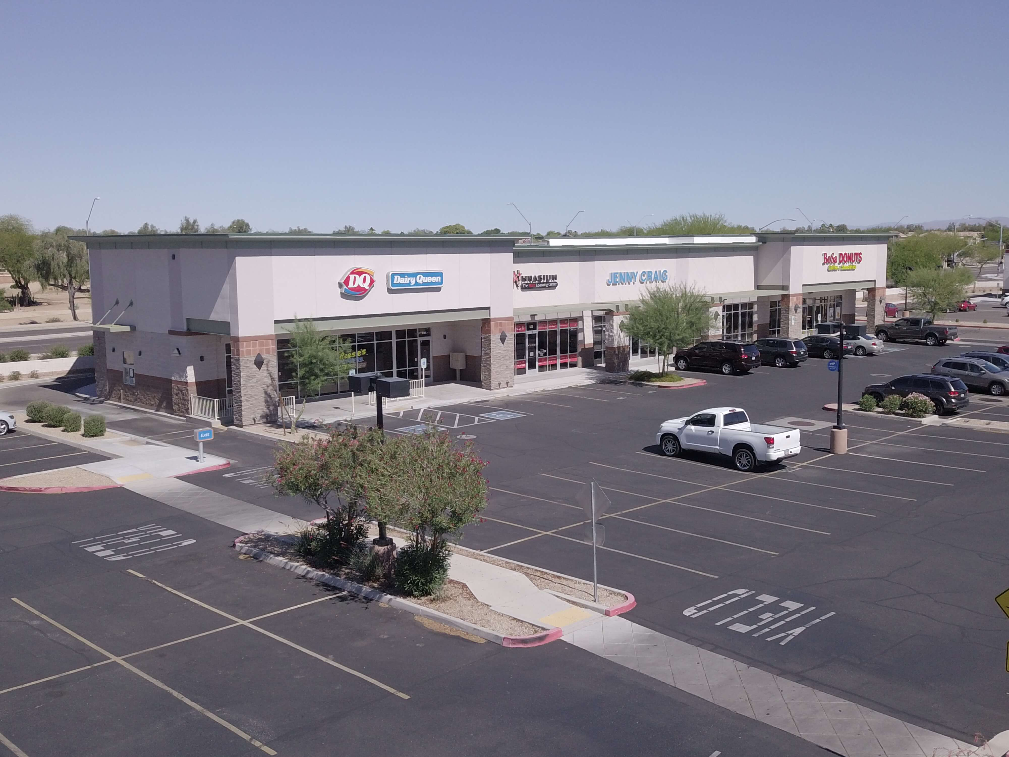 Retail Marketplace Center sells for $3.75M